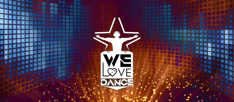 we love dance - programma radio studiopiu sicilia