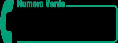 numero verde tecosud