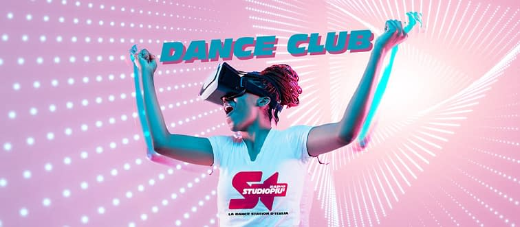 dance club - radio studiopiu
