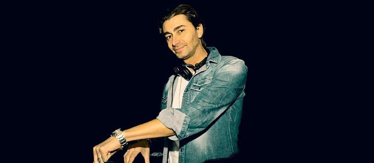 Mauro Stiky dj radio studiopiu sicilia
