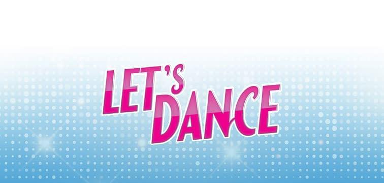 Let's dance - programma radio studiopiu