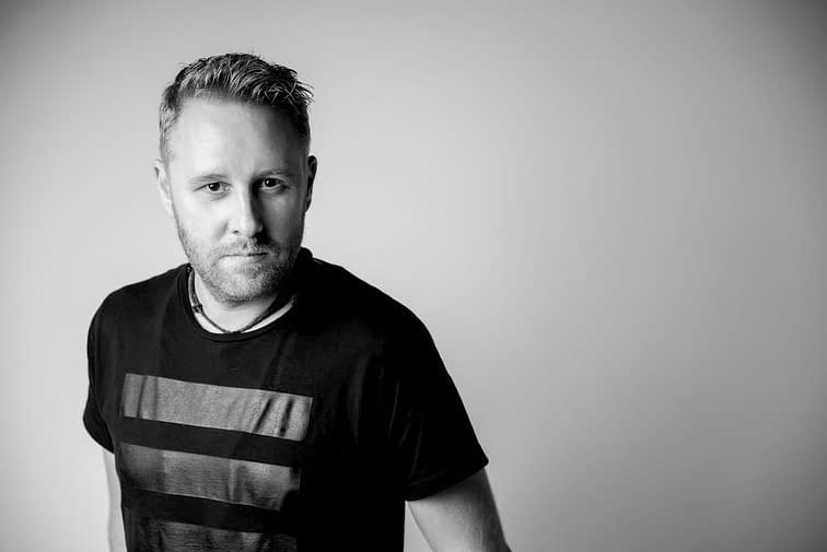 Víctor Soriano DJ studiopiu sicilia