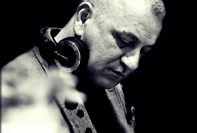 Mario Di Marco, DJ